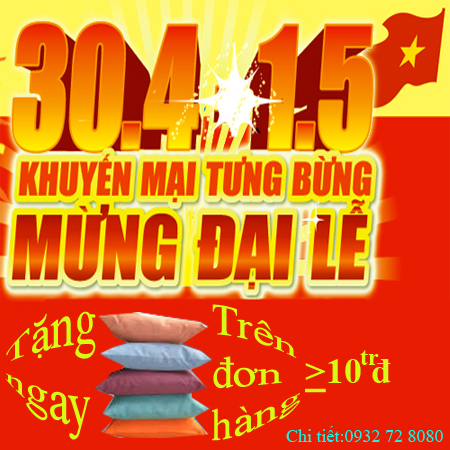 Banner trang chu