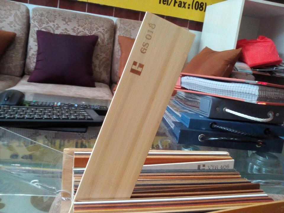 Rèm gỗ - lá 5cm- GS018