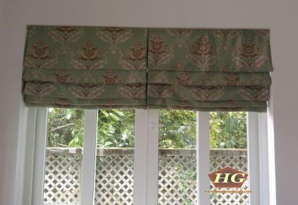 Công trình rèm cửa nhà anh Tấn – Đồng Nai