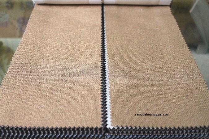 Vải trơn màn cửa Hàn Quốc