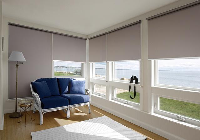 Rèm cuốn cửa sổ đẹp cho ngôi nhà của bạn