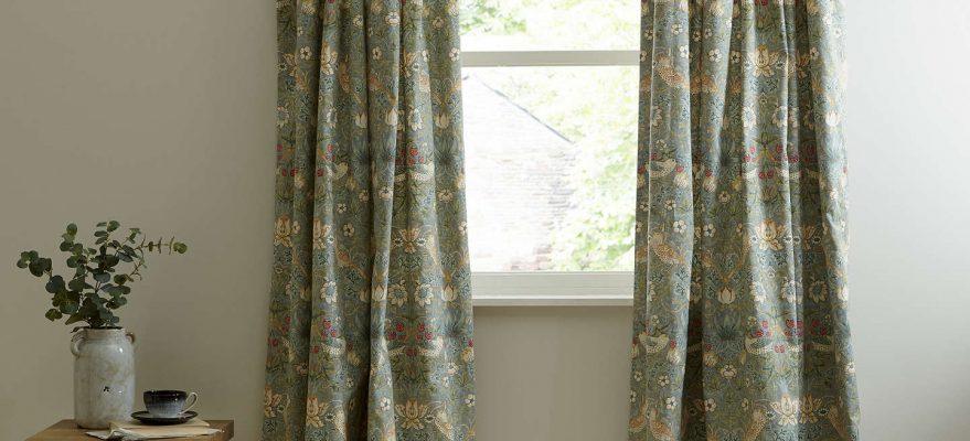 rèm cửa sổ