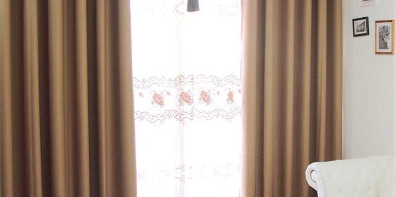rèm cửa đẹp