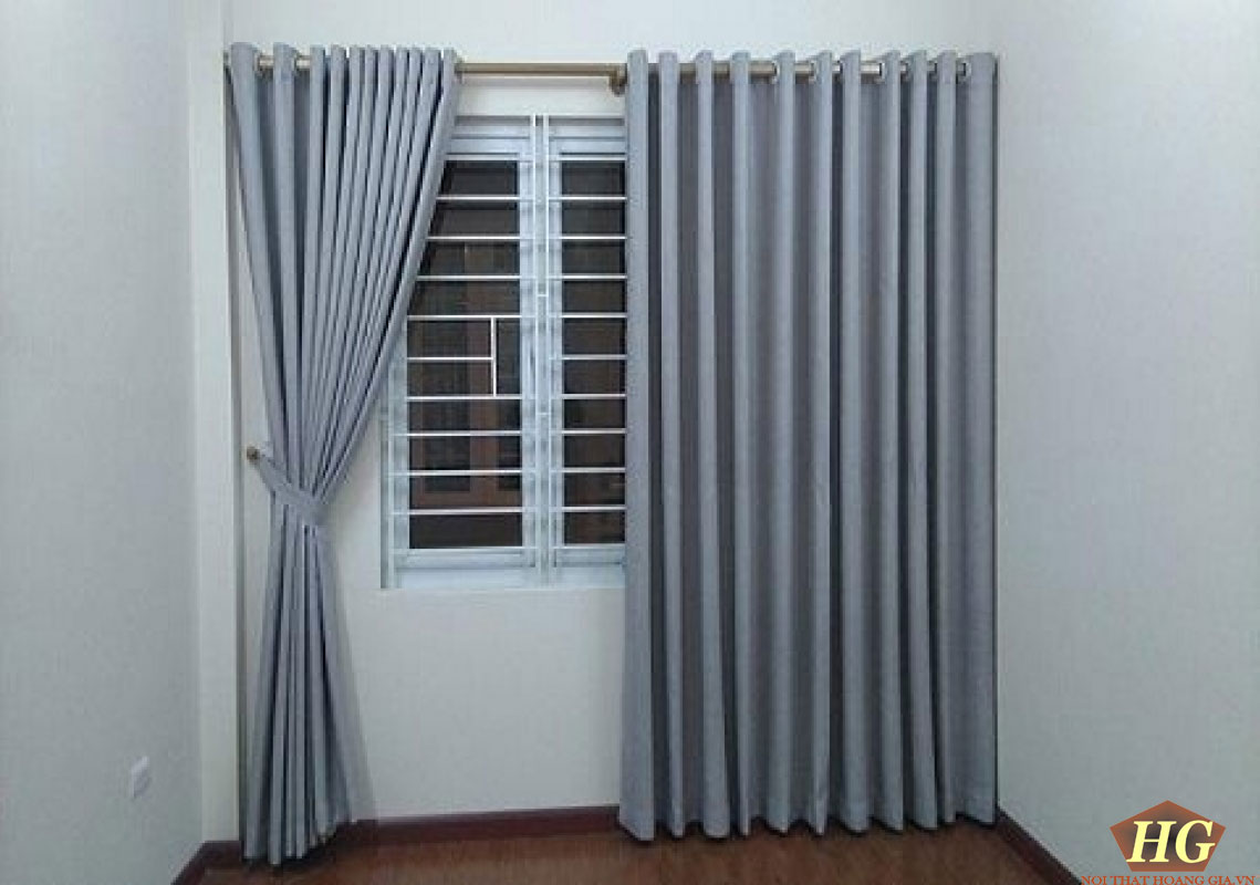 Chọn rèm cửa sổ chắn sáng phù hợp để bảo vệ sức khỏe cho trẻ nhỏ