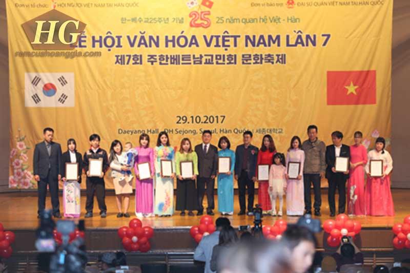 Văn Hóa là lý do Màn Hàn Quốc phổ biến tại Việt Nam